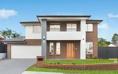 164 James Cook Drive, Kings Langley NSW