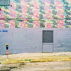 Round San Francisco (Thomas Hawk) Tags: america bayarea california sf sfbayarea sanfrancisco usa unitedstates unitedstatesofamerica westcoast graffiti norcal fav10
