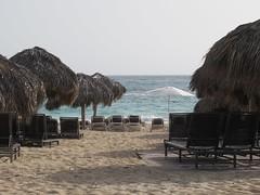Survivor (chet711) Tags: sand atlanticocean beach dominicanrepublic puntacana hardrockhotel