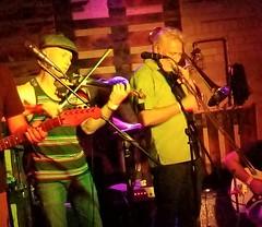 Fiddle away (cohodas208c) Tags: ignorantmob violin fiddle jamband oredockbrewery