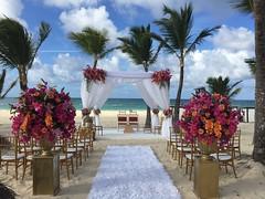 Soul (chet711) Tags: ocean sand beach hardrockcasino dominicanrepublic puntacana destinationwedding