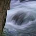 Icy Flow (Marsha Kirschbaum) Tags: strong sonyarii landscape rapid ©marshakirschbaum fast swift strength leeviningcanyon green aspencampgrounds leeviningcreek monobasin