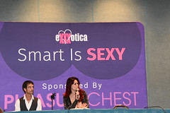 Tera Patrick and. co-writer present at Exxxotica Chicago (hootervillefan) Tags: tera patrick terapatrick 2019 exxxotica chicago porn star expo hot sexy legend asian