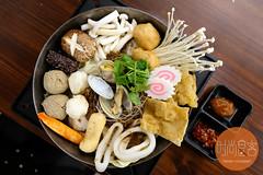 沙茶牛肉鍋 (trendygourmet) Tags: steamboat hotpot taiwan taiwanese meat set sauce sripetaling kl kualalumpur
