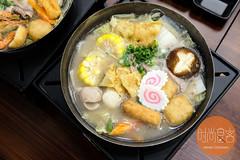 山藥薏仁豬肉鍋 (trendygourmet) Tags: steamboat hotpot taiwan taiwanese meat set sauce sripetaling kl kualalumpur