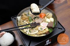 招牌臭臭豬肉鍋 (trendygourmet) Tags: steamboat hotpot taiwan taiwanese meat set sauce sripetaling kl kualalumpur