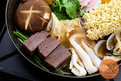猪红 (trendygourmet) Tags: steamboat hotpot taiwan taiwanese meat set sauce sripetaling kl kualalumpur