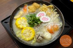 香蒜牛肉鍋 (trendygourmet) Tags: steamboat hotpot taiwan taiwanese meat set sauce sripetaling kl kualalumpur