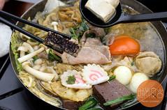 米血糕 (trendygourmet) Tags: steamboat hotpot taiwan taiwanese meat set sauce sripetaling kl kualalumpur