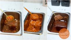 招牌沾酱 (trendygourmet) Tags: steamboat hotpot taiwan taiwanese meat set sauce sripetaling kl kualalumpur