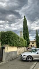 San Biagio A Petriolo - Firenze Peretola (3) (Maurizio Masini) Tags: italia italy italie italien toscana tuscany firenze florence florenz chiesa church
