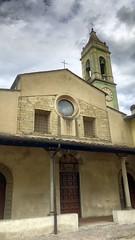 San Biagio A Petriolo - Firenze Peretola (1) (Maurizio Masini) Tags: italia italy italie italien toscana tuscany firenze florence florenz chiesa church