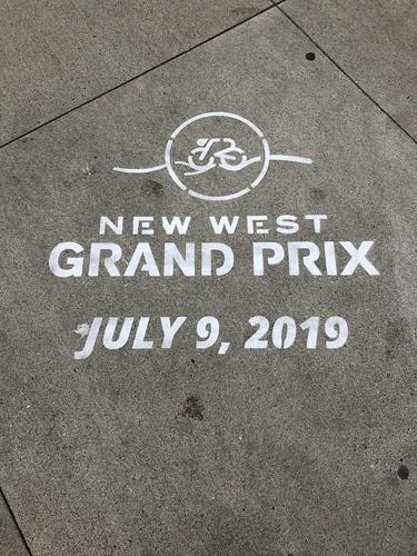 New West Grand Prix