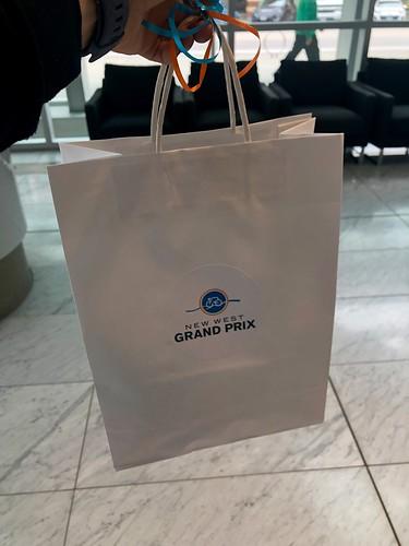 New West Grand Prix viewers kit