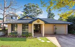 41 Davidson Avenue, North Rocks NSW
