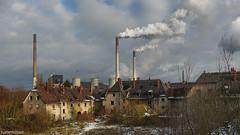 . im westen nichts neues (. ruinenstaat) Tags: tumraneedi ruinenstaat platzderaltensteine inruins ruhrpott ruhrgebiet gladbeck schlägelundeisensiedlung