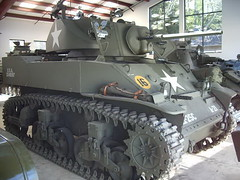 "M5A1 Stuart 1 • <a style=""font-size:0.8em;"" href=""http://www.flickr.com/photos/81723459@N04/48287575907/"" target=""_blank"">View on Flickr</a>"