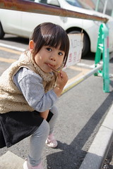 IMGP4053 (sirochan.kanta) Tags: daughter child portrait candid snap cute girl face