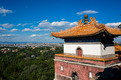 Yíheyuan (petr.petrov) Tags: palace place worship old town sightseeing pagoda unesco historical temple architecture travel city tourism landmark history religion culture asia historic ancient heritage china beijing yíheyuan