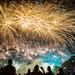 Fire in the sky (Lensjoy) Tags: lensjoy fireworks ogniesztuczne