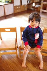 IMGP4272 (sirochan.kanta) Tags: daughter child portrait candid snap cute girl face