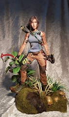 'Shadow of the Tomb Raider' 1/6 scale custom figure (vince.warrican) Tags: laracroftkitbash laracrofttombraider laracroft16scale phicenseamless onesixthscale onesixth shadowofthetombraider crystaldynamics videogameactionfigures videogamecharacters actionfigurecustom actionfigures tombraider16scale tombraiderkitbash tombraideractionfigure