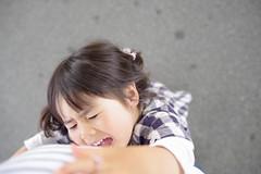 IMGP4829 (sirochan.kanta) Tags: daughter child portrait candid snap cute girl face
