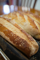 french loaf (azahar.o) Tags: food bakery loaf breakfast bread french fresh baguette pastry white isolated meal wheat bun brown tasty healthy background flour grain nutrition bake cereal organic gourmet vector crust snack illustration baked sliced closeup kitchen menu natural design symbol shop icon delicious traditional art collection nobody slice sketch restaurant cake long crusty
