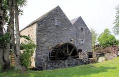 Photo of Blair Atholl watermill