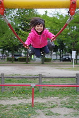 IMGP4514 (sirochan.kanta) Tags: daughter child portrait candid snap cute girl face