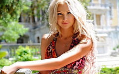 colourful (ruskigirls1) Tags: blond girl russian