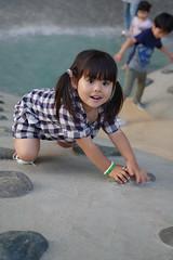 IMGP7276 (sirochan.kanta) Tags: daughter child portrait candid snap cute girl face