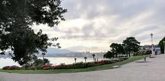 Nubes bajas y temperatura agradable en Donostia (eitb.eus) Tags: eitbcom 32961 g151971 tiemponaturaleza tiempon2019 amanecer gipuzkoa donostiasansebastian jonhernandezutrera