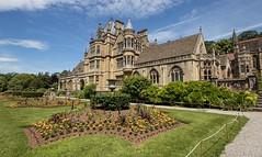 Tyntesfield House and formal gardens. (celia.mulhearn) Tags: tyntesfield northsomerset tamron1024mm nationaltrust