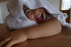 R0003376 (sirochan.kanta) Tags: daughter girl snap portrait candid cute