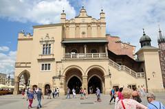 Kraków, Rynek Główny-DSC_5025p (Milan Tvrdý) Tags: rynekgłówny kraków cracow krakov polska poland cracovia