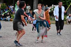 Veillée de la Fête Nationale (villedebernay) Tags: fête nationale bernay eure normandie normandy france tourisme tourism 14 juillet