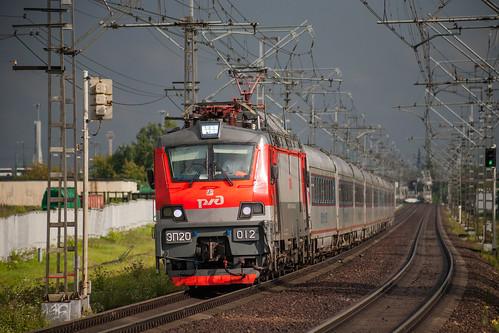 ЭП20-012,