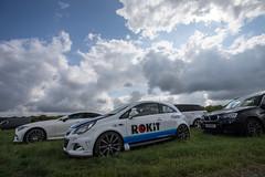 Formula One World Championship (rokit_images) Tags: formulaone formula1 uk england unitedkingdom britain northamptonshire f1 grandprix silverstone british circuit gp jm995
