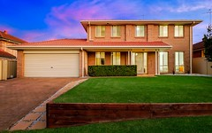 14 Kinchega Crescent, Glenwood NSW