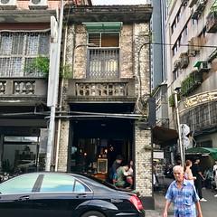 iHERE/當地小茶館[2017] (gang_m) Tags: 台北 カフェ architecture cafe taiwan taipei 台灣 建築 台湾 台北2017
