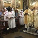 Festa di San Camillo 2019 - Chiesa di Santa Maria Maddalena