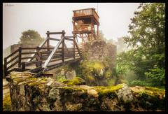 Burg Schellenberg (P.Höcherl) Tags: 2019 nikon d5300 tamron tamron16300mmf3563diiinafvcpzdmacro burg ruine castle schellenberg landscape waldkirch oberpfalz bayern deutschland germany bavaria upperpalatinate oberpfälzerwald dreamy verträumt