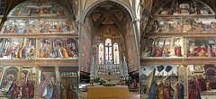 2019 05 14 Florence-104 (ClaudeMarieB) Tags: italie florence firence italy toscane tuscany ghirlandaio santamarianovella