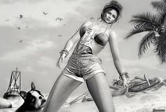 ► ﹌Petite séance de gymnastique.﹌ ◄ (яσχααηє♛MISS V♛ FRANCE 2018) Tags: lushposes rkkn rezzroom avatar artistic art events lavieenposes roxaanefyanucci topmodel poses photographer posemaker photography lesclairsdelunedesecondlife lesclairsdelunederoxaane girl fashion flickr france firestorm fashiontrend fashionable fashionindustry fashionista fashionstyle designers secondlife sl slfashionblogger shopping styling style sexy sensual woman virtual blog blogger blogging bloggers bento beauty blackwhite