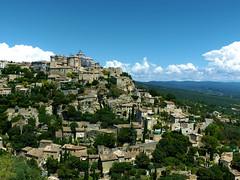 P1830443 (alainazer2) Tags: gordes vaucluse provence france ciel cielo sky village city citta architecture bâtiment building