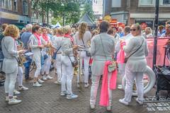 Zomerfeesten 2019-20 (stevefge) Tags: 2019 nijmegen vierdaagse zomerfeesten street candid unsuspectingprotagonists unsuspecting reflectyourworld pink girls women ladies nederland netherlands nl nederlandvandaag faces crowds event nikon