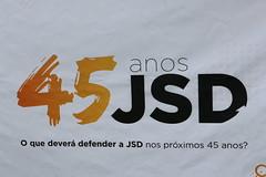 Rui Rio no 45º Aniversário da JSD