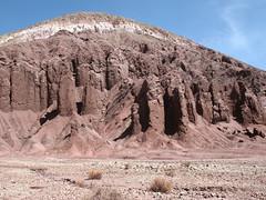CHILE. San Pedro de Atacama / VALLE ARCO IRIS – RUIO GRANDE (Julio Herrera Ibanez) Tags: chilenorte riogrande valledelarcoiris desiertodeatacama sanpedrodeatacama