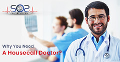 Why You Need A Housecall Doctor? (sosdoctorhousecall) Tags: bonehealth neckpain massage aching itching asthma sickness flushots heatstroke homeopathy schedule physicals